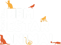 Logotipo Portal Bem-estar Animal